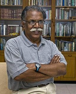 S. Theodore Baskaran