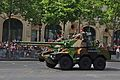 Bastille Day 2015 military parade in Paris 27.jpg