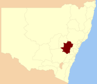 Bathurst NSW State Electoral District.png