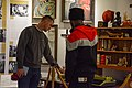 Battle Group Tours Warsaw Museum of Blessed Father Jerzy Popieluszko in Warsaw Poland.jpg