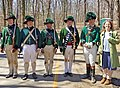 Battle of Guiliford Courthouse 1781 reenactment 15.jpg