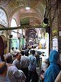 Bazar, Kashan (5114473998).jpg