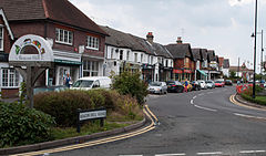Beacon Hill Road, Beacon Hill, Surrey..jpg