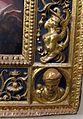 Beccafumi, cristo portacroce, 1536 ca., da seminario arcivescovile, cornice 04.JPG
