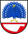 Coat of arms of Bedihošť