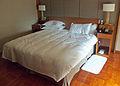Bedroom at Les Suites Orient, Bund Shanghai.jpg
