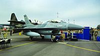 FA-133 - F16 - Not Available