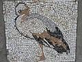 Belgrade zoo mosaic0415.JPG