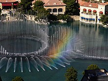 Musical fountain - Wikipedia on