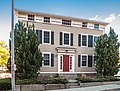 Belmont Club-John Young House Fall River MA 2013.jpg