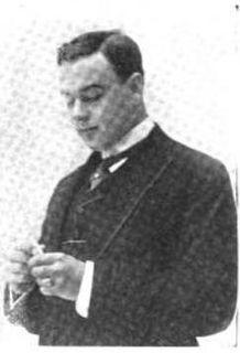Ben Taggart American actor (1889-1947)