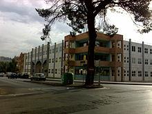 Il Centro Servizi Amministrativi