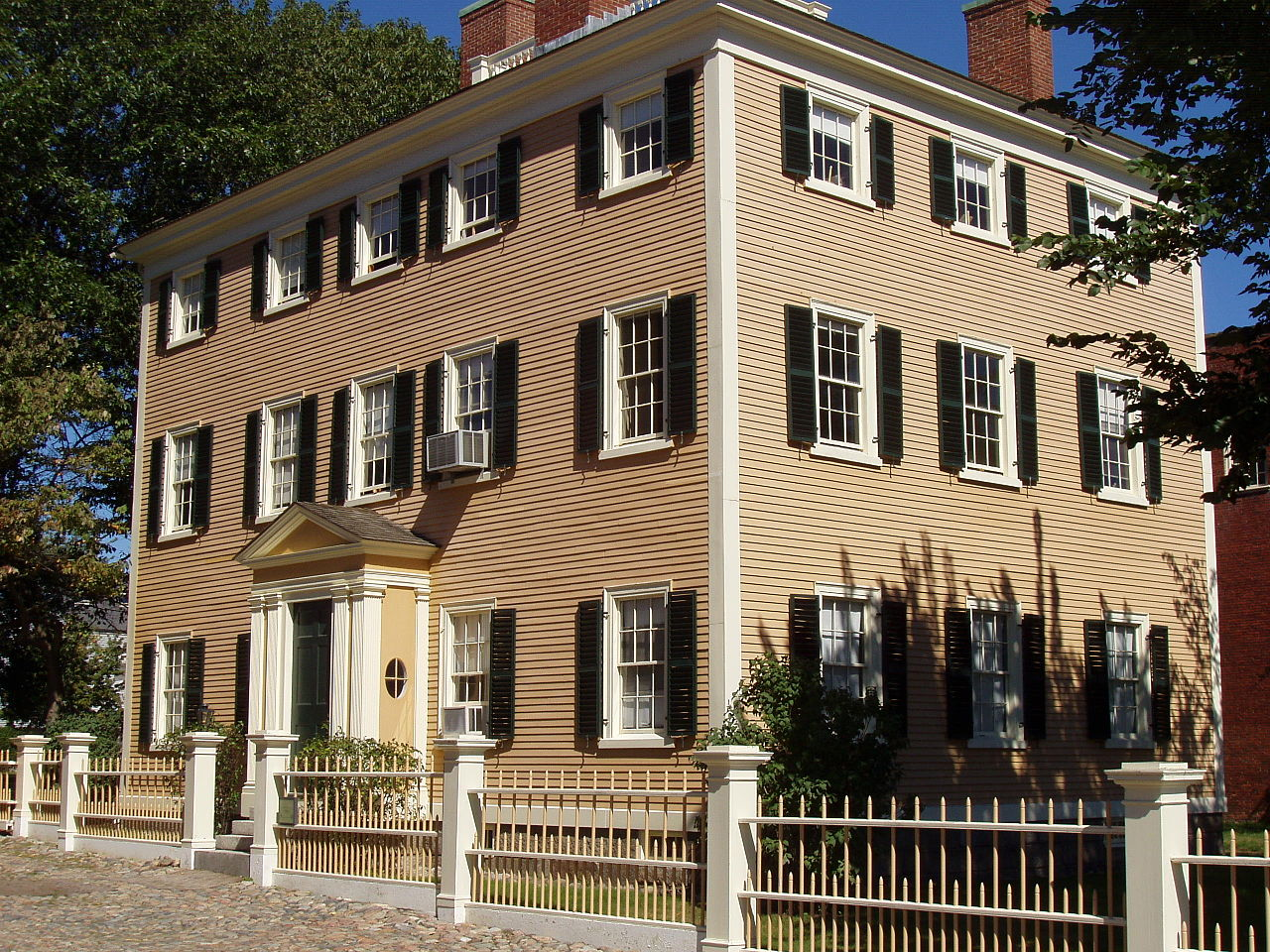 File Benjamin Hawkes House Salem Massachusetts Jpg
