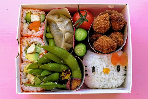 Bento Box Israel