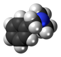 Benzyldimethylamine-3D-spacefill.png
