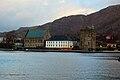 Bergenhus festning Bergen Norway 2009 1.jpg