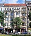 Berlin, Schoeneberg, Hauptstrasse 135, Wohn- und Geschaeftshaus.jpg