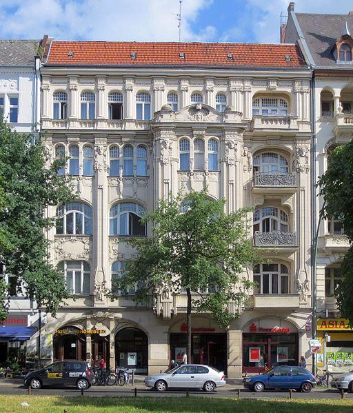 datei berlin schoeneberg hauptstrasse 135 wohn und