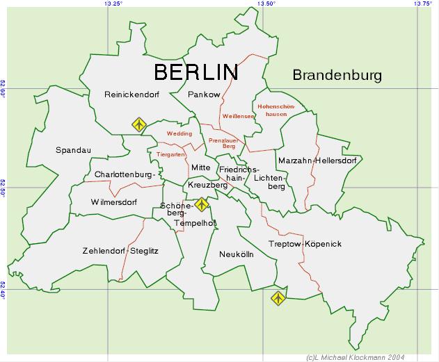 Berlin.bezirke