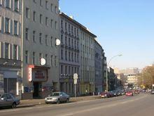 Kino Hermannstraße