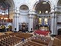 Berlino - Interno del Duomo.JPG
