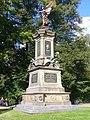 Bernau - Kriegesdenkmal (War Memorial) - geo.hlipp.de - 28935.jpg