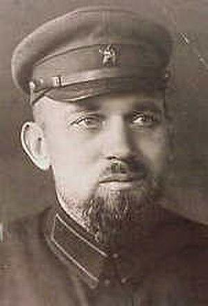 Eduard Berzin - Eduard Berzin