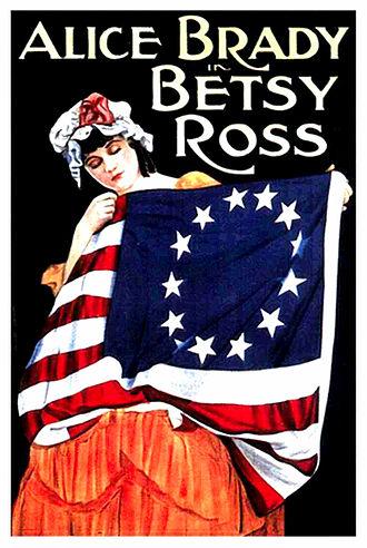 Betsy Ross (film) - Film poster