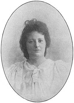 Betty Philipine Holtrop-van Gelder - Onze Tooneelspelers (1899) (1)