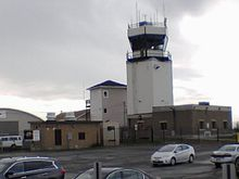 Beverly Airport - Control Tower.JPG