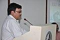 Bharat Bhusan Srivastava Speaks - Valedictory Session - Orientation cum Selection Camp for XXI International Astronomy Olympiad - NCSM - Kolkata 2016-05-17 3893.JPG