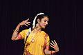 Bharatanatyam - Opening Ceremony - Wiki Conference India - CGC - Mohali 2016-08-05 6521.JPG