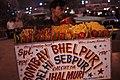 Bhelpuri stall (6369753341).jpg
