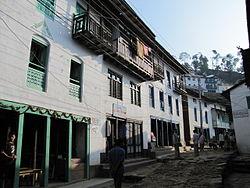 Bhojpur, Nepal