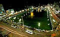 Bibir Pukur at night Barisal.jpg
