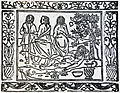 Biblica Italica 1493 - Folio 3 verso - Biblioteca Marciani - Venezia.jpg