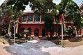 Bichitra Bhavan - Southern Facade - Jorasanko Thakur Bari - Kolkata 2015-08-04 1754.JPG