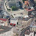 Bielsko-Biała, Bolesław Chrobry Square, montage.jpg