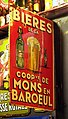 Bieres de la COOPve de Mons en Baroeul .JPG