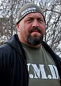 The Big Show in 2011