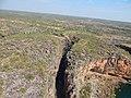 Big Mertens falls aerial.jpg