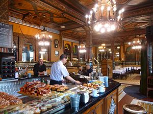 La Granja Restaurant Hialeah Menu