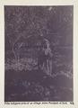 Bild från familjen von Hallwyls resa genom Egypten och Sudan, 5 november 1900 – 29 mars 1901 - Hallwylska museet - 91611.tif