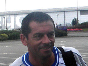 Phil Brown, Derby County manager, June 2005 - ...
