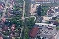 Billerbeck, Fußgängerüberführung Bockelsdorfer Weg -- 2014 -- 7583.jpg