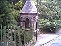 Billy Hobbie's Well, A Natural Spring just outside Grosvenor Park - geograph.org.uk - 12491.jpg