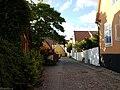 Birgers gränd, Visby, Sverige - Mapillary (1zn1e8v7TJsYnZknAC-kyg).jpg