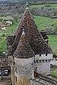 Biron - Le château - PA00082386 - 020.jpg