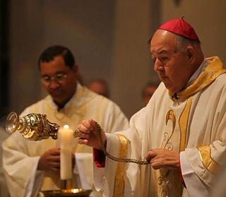 David Choby American Catholic priest, Bishop of Nashville