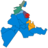 Blaby District Council Election Map 2020.png